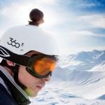 360Fly, la competencia de GoPro que filma a 360º