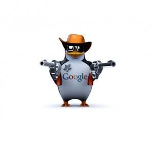Como identificar una penalización de Google