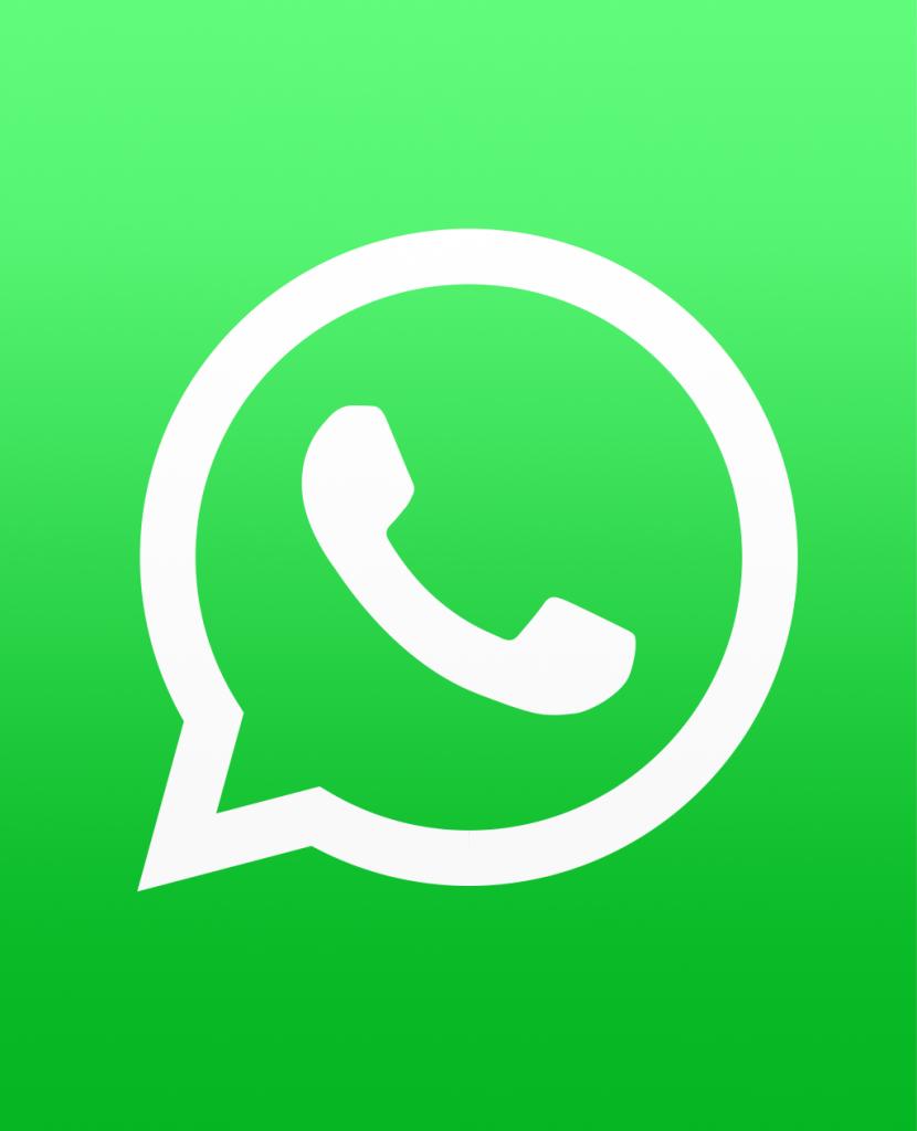 Las futuras actualizaciones de Whatsapp