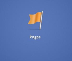 Trucos de Facebook Como gestionar una página sin un perfil de persona