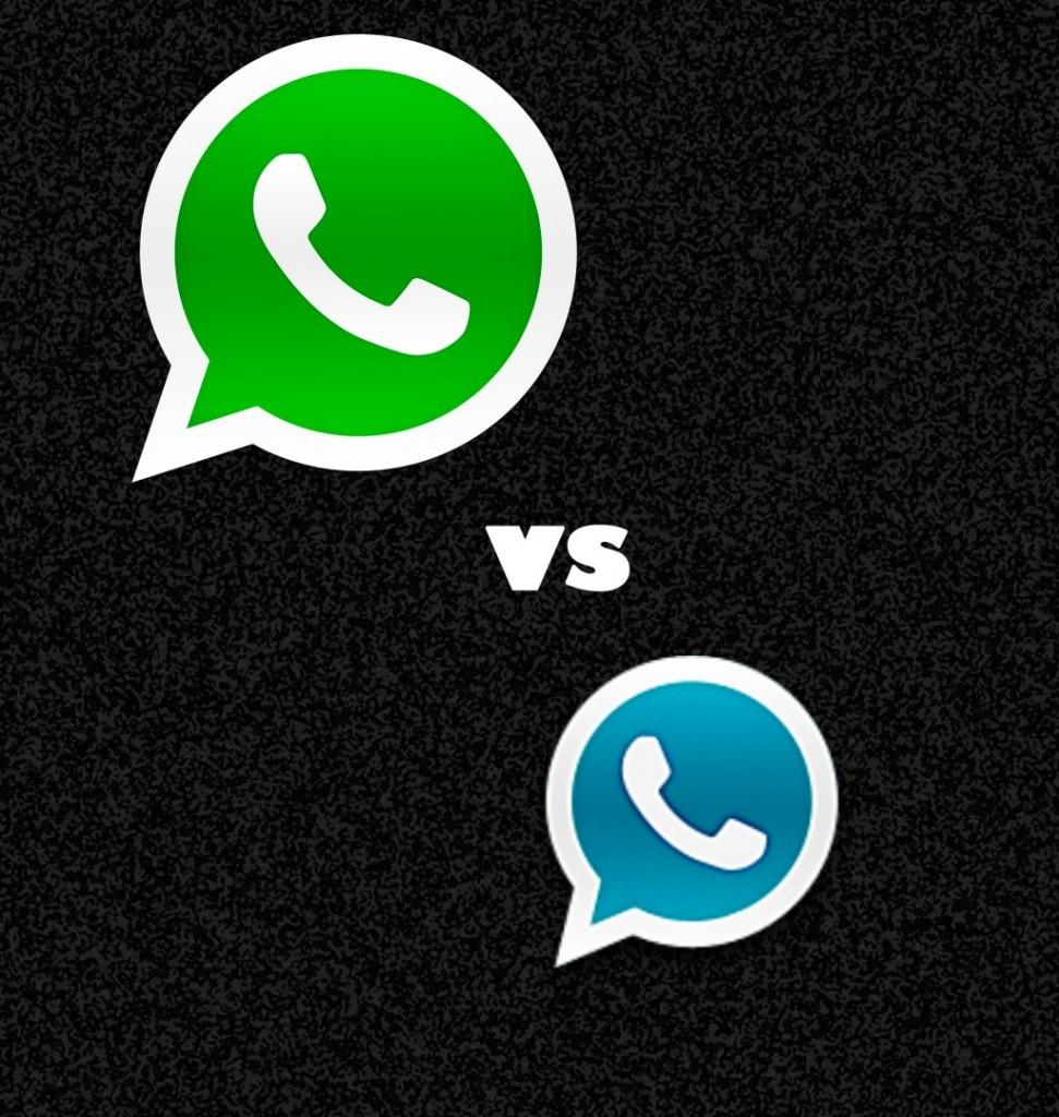 WhatsApp demuestra quien manda