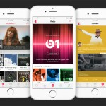 Apple Music, el servicio de música en streaming de Apple