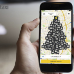Mytaxi recibe el premio Nacional de Marketing a la Innovación