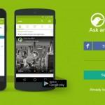 Kiwi, la app de preguntas y respuestas de Facebook