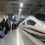Renfe ofrecerá conexión WiFi en el AVE y estaciones de Cercanías