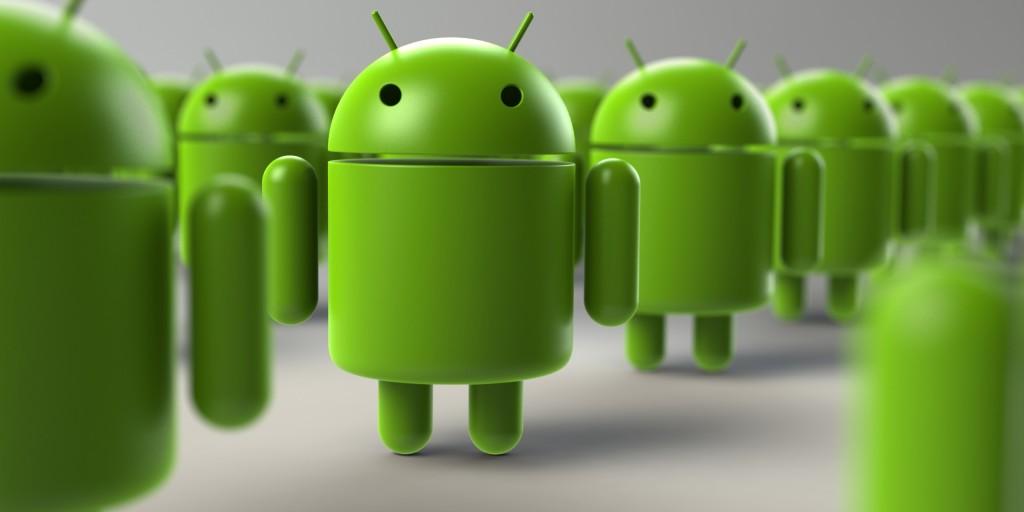 fallo de seguridad de Android