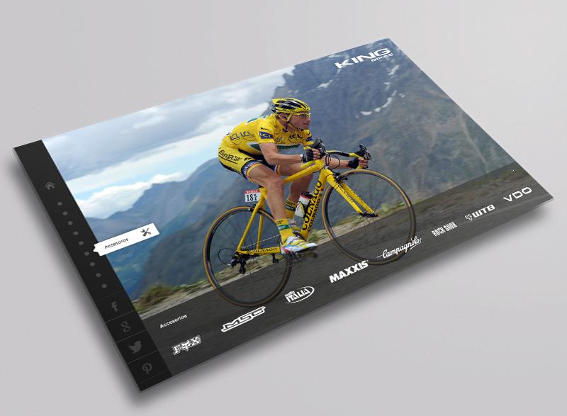 King Bikes - 1