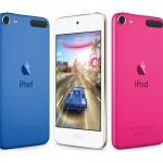 Nuevo iPod Touch 128 GB