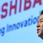 Dimite la cúpula directiva de Toshiba tras el escándalo de falsificación de sus cuentas