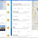 Your Timeline, la nueva herramienta de Google Maps
