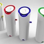 oPhone permitirá enviar mensajes con olores
