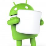 Android 6.0 Marshmallow es el sucesor de Lollipop