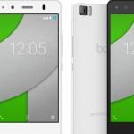Android One aterriza en España de la mano del nuevo BQ Aquaris A4.5