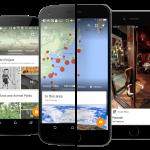 Google lanza una nueva app de Street View para smartphones