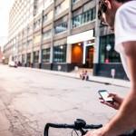 SmartHalo convierte tu bicicleta en inteligente