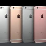Apple venderá más de 10 millones de iPhone 6S y 6S Plus en su primer fin de semana