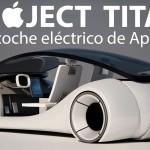 El coche eléctrico de Apple podría ver la luz en 2019