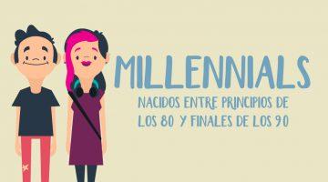 los millennials