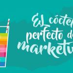 Receta del Cóctel para el Marketing Online de éxito