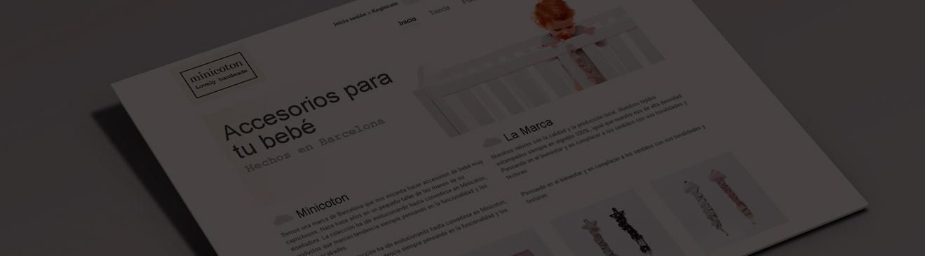 Proyecto Minicoton