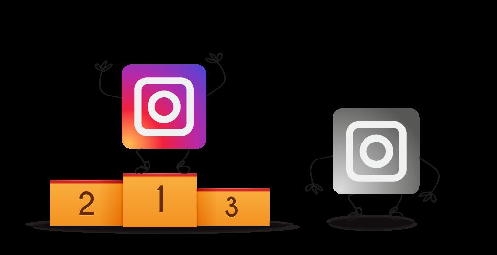 infografia triunfar en instagram